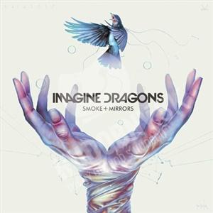 Imagine Dragons - Smoke + Mirrors (Super DeLuxe) (2CD) od 26,33 €
