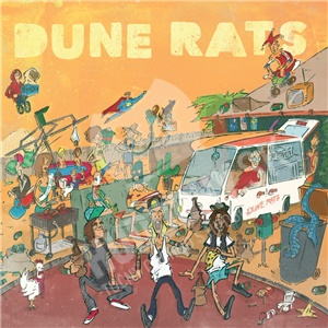 Dune Rats - Dune Rats od 23,23 €
