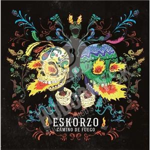 Eskorzo - Camino De Fuego od 25,91 €