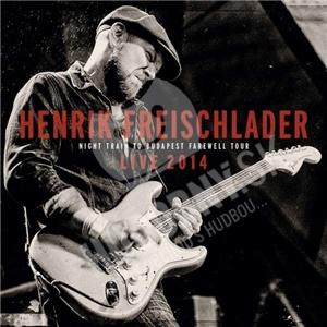 Henrik Freischlader - Live 2014 od 23,75 €