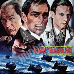 Fabio Frizzi, OST - Contraband (Original Motion Picture Soundtrack) od 23,86 €