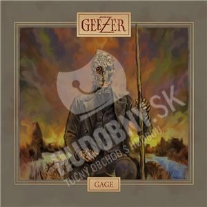 Geezer - Gage od 18,98 €