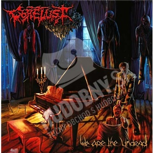 Gorelust - We Are The Undead od 21,05 €