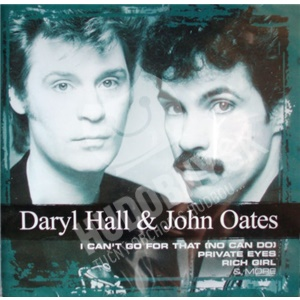 Daryl Hall & John Oates - Collections od 13,99 €