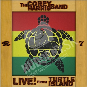 Corey Harris - Live! From Turtle Island od 25,28 €