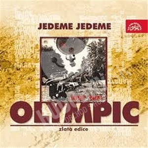 Olympic - JEDEME, JEDEME  [R] [E] od 6,96 €