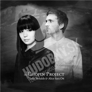 Alice Sara Ott, Ólafur Arnalds - The Chopin Project od 15,39 €