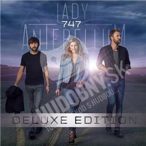 Lady Antebellum - 747 (Tour Edition) od 13,85 €