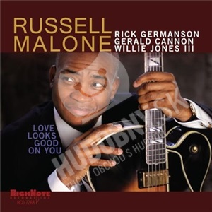 Russell Malone - Love Looks Good on You od 17,99 €