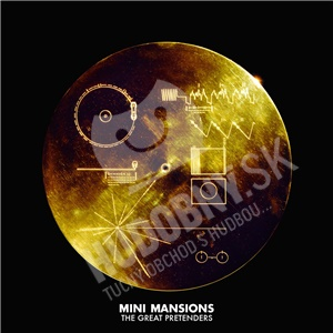 Mini Mansions - The Great Pretenders od 13,85 €