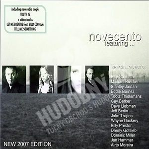 Novecento - Featuring ... od 21,37 €