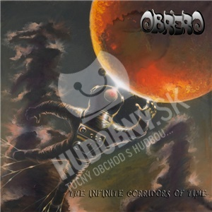 Obrero - The Infinite Corridors of Time od 20,64 €