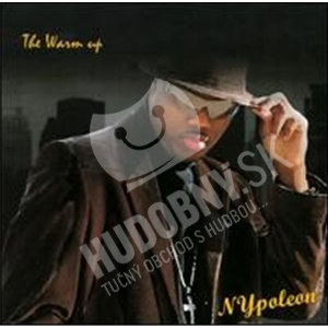 NYpoleon - The Warm Up od 21,40 €