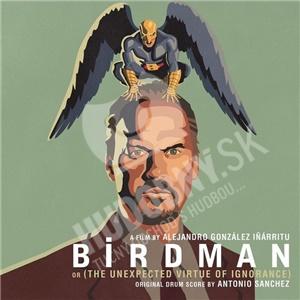OST, Antonio Sanchez - Birdman (Original Motion Picture Soundtrack) od 12,86 €