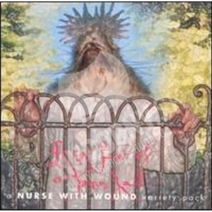 Nurse with Wound - Livin' Fear of James Last od 0 €