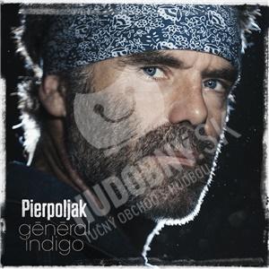 Pierpoljak - Général Indigo od 27,18 €