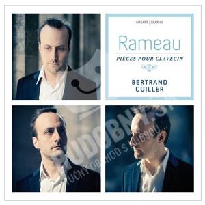 Bertrand Cuiller - Rameau - Pieces Pour Clavecin od 27,38 €