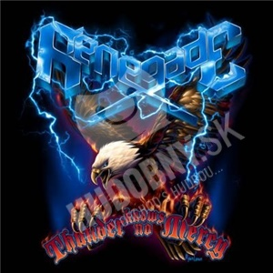 Renegade - Thunder Knows No Mercy od 15,81 €