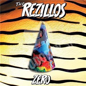 The Rezillos - Zero od 22,92 €