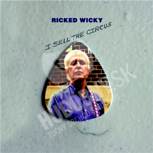 Ricked Wicky - I Sell The Circus od 22,41 €