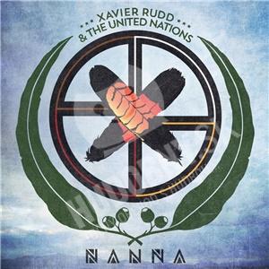 Xavier Rudd & the United Nations - Nanna od 23,99 €