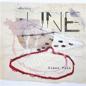 Diane Tell - Une od 21,99 €