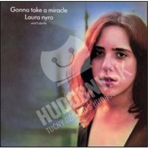 Laura Nyro - Gonna Take a Miracle od 11,18 €