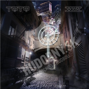 Toto - Toto XIV (CD/DVD Deluxe Edition) od 26,24 €