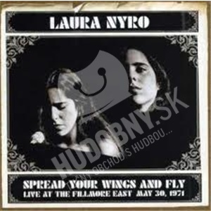 Laura Nyro - Spread Your Wings and Fly: Live od 0 €
