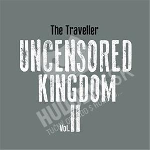 The Traveller - Uncensored Kingdom, Vol. 2 od 15,55 €
