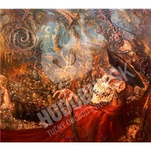 Truppensturm, Thorybos - Approaching Conflict od 21,36 €