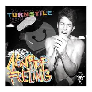 Turnstile - Nonstop Feeling od 19,33 €