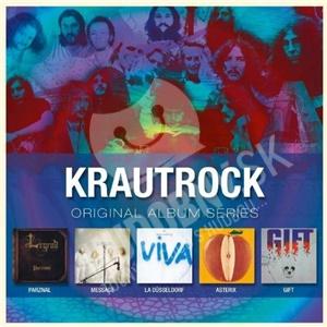 VAR - Krautrock (Original Album Series) od 17,27 €