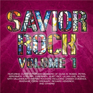 VAR - Savior Rock Volume 1 od 14,82 €