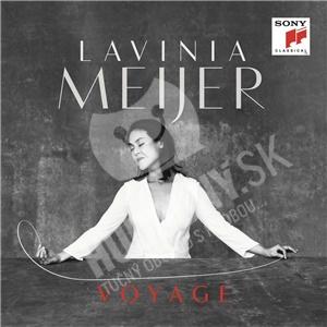 Lavinia Meijer - Voyage od 18,57 €