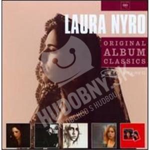 Laura Nyro - Original Album Classics od 15,21 €