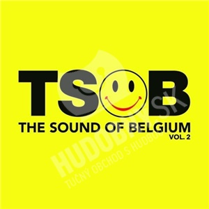 VAR - TSOB - The Sound Of Belgium Vol.2 od 31,51 €