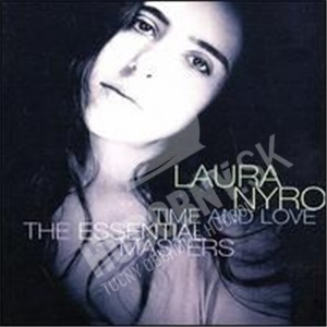 Laura Nyro - Time and Love: The Essential Masters od 13,93 €