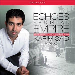 Karim Said - Echoes from an Empire od 20,94 €