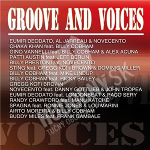 VAR - Groove and Voices od 24,89 €