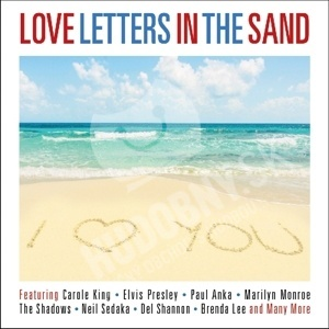 VAR - Love Letters In The Sand od 9,12 €