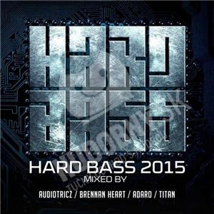 VAR - Hard Bass 2015 od 34,99 €