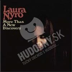 Laura Nyro - More Than a New Discovery od 19,19 €
