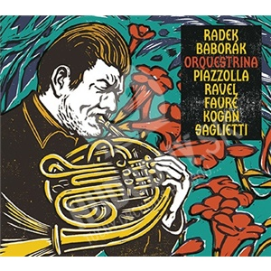Radek Baborák - Orquestrina od 13,84 €
