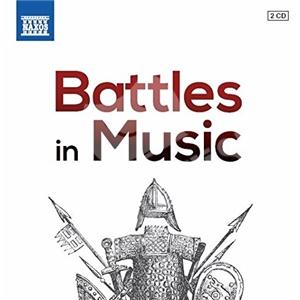 VAR - Battles In Music od 18,46 €