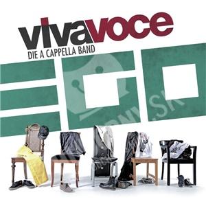 Viva Voce - Ego (Live) od 25,70 €