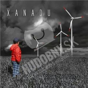Xanadu - Follow The Instinct od 21,90 €