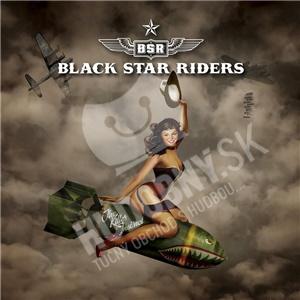 Black Star Riders - The Killer Instinct od 14,91 €