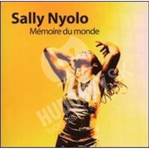 Sally Nyolo - Mémoire du Monde od 7,22 €