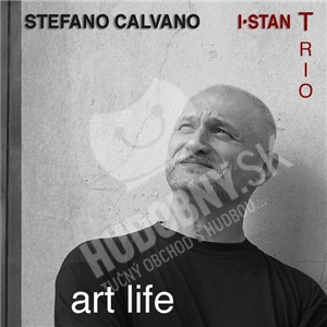 Stefano Calvano - Art Life od 20,33 €